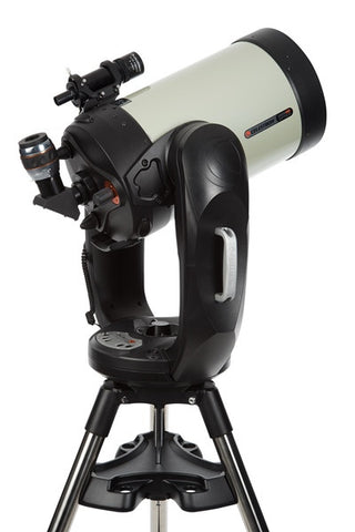 Celestron CPC Deluxe 1100 HD Computerized Telescope - Telescopes - Celestron - Helix Camera