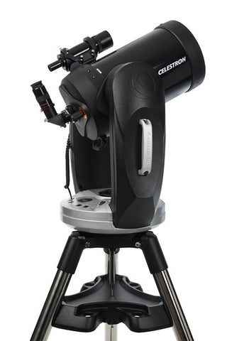 Celestron CPC 800 GPS (XLT) Computerized Telescope - Telescopes - Celestron - Helix Camera