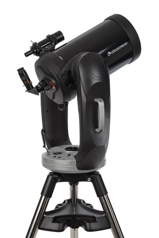 Celestron CPC 925 GPS (XLT) Computerized Telescope - Telescopes - Celestron - Helix Camera