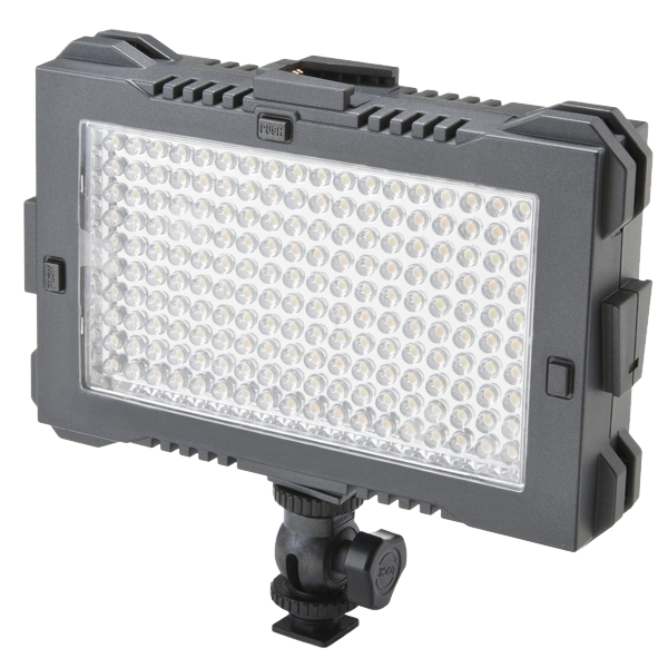 F&V Z180S Bi-color LED Video Light 118123130201