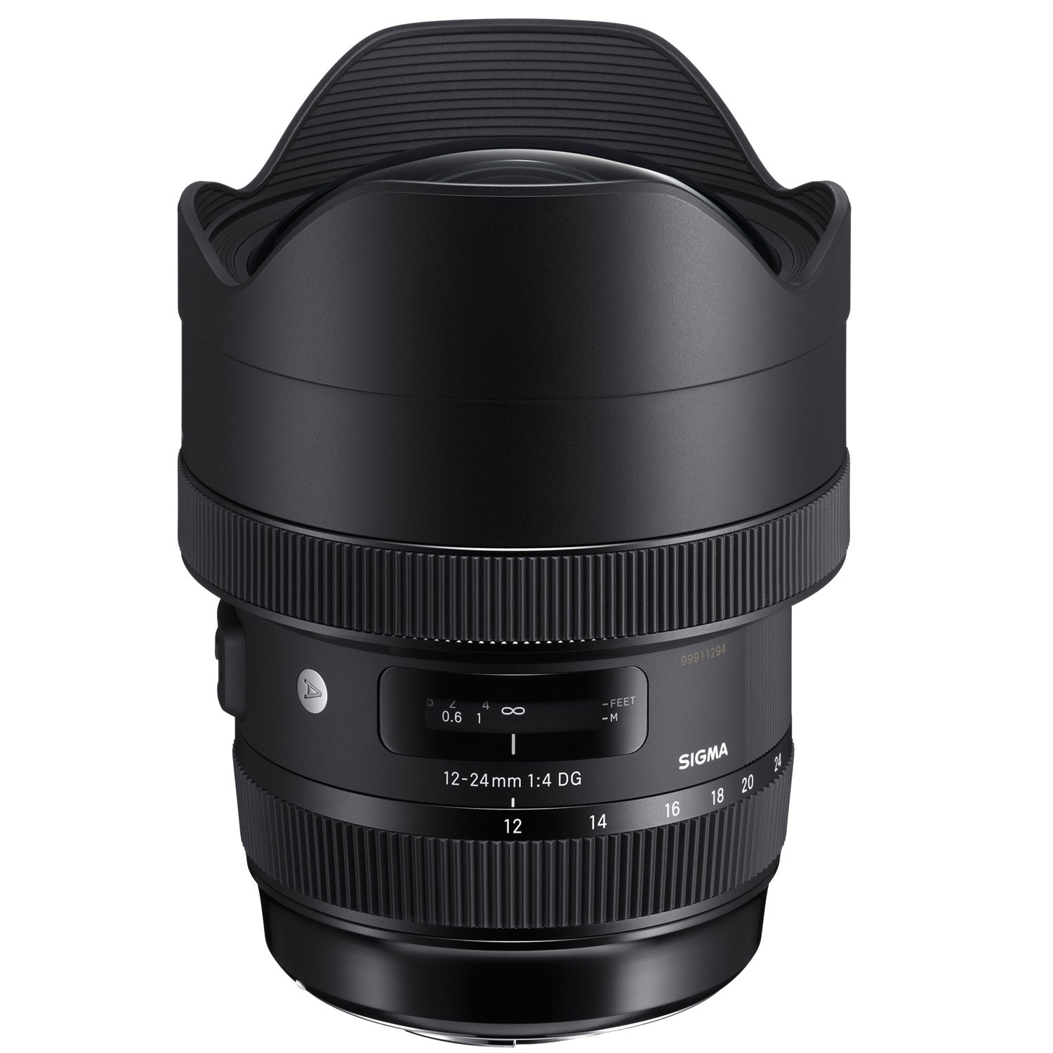 Sigma 12-24mm f/4 DG HSM Art (Canon) - Photo-Video - Sigma - Helix Camera