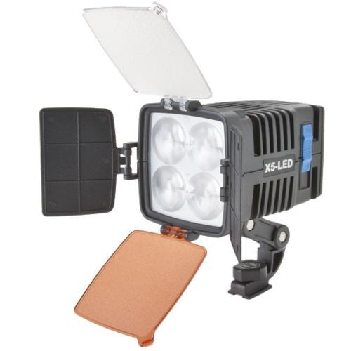 X-5 LED Video Light - Sony