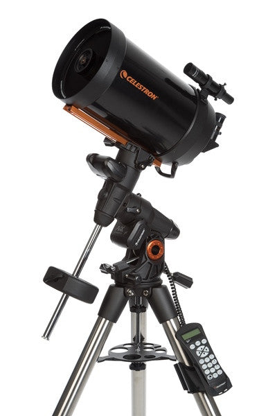 "Celestron Advanced VX 8"" Schmidt-Cassegrain Telescope - Telescopes - Celestron - Helix Camera"