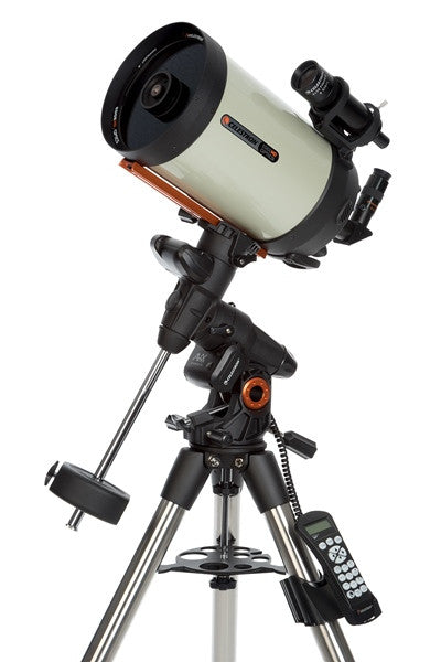 "Celestron Advanced VX 8"" EDGEHD Telescope - Telescopes - Celestron - Helix Camera"