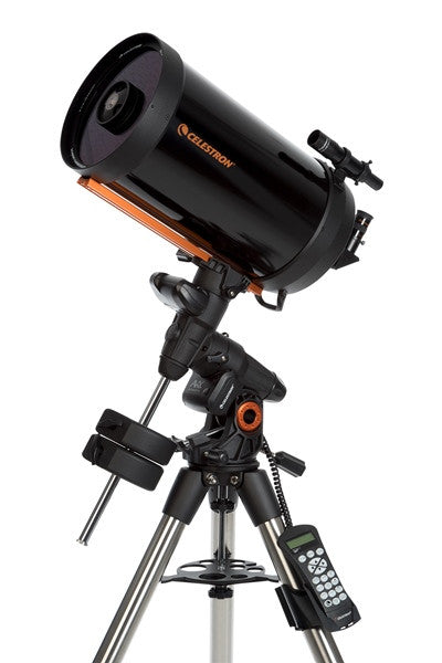 "Celestron Advanced VX 9.25"" Schmidt-Cassegrain Telescope - Telescopes - Celestron - Helix Camera"