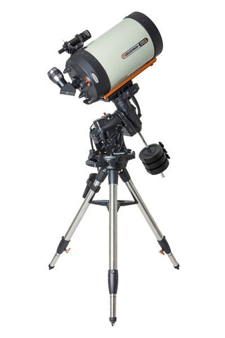 Celestron CGX equatorial 1100 HD telescope - Telescopes - Celestron - Helix Camera