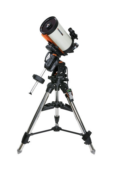 Celestron CGX-L equatorial 925 HD telescope - Telescopes - Celestron - Helix Camera