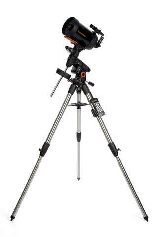 "Celestron Advanced VX 6"" Schmidt-Cassegrain Telescope - Telescopes - Celestron - Helix Camera"