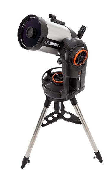 Celestron NexStar Evolution 6 - Telescopes - Celestron - Helix Camera