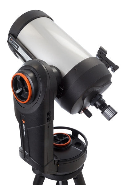 Celestron NexStar Evolution 8 - Telescopes - Celestron - Helix Camera