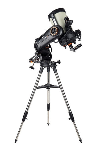 Celestron NexStar Evolution 8 HD with StarSense - Telescopes - Celestron - Helix Camera