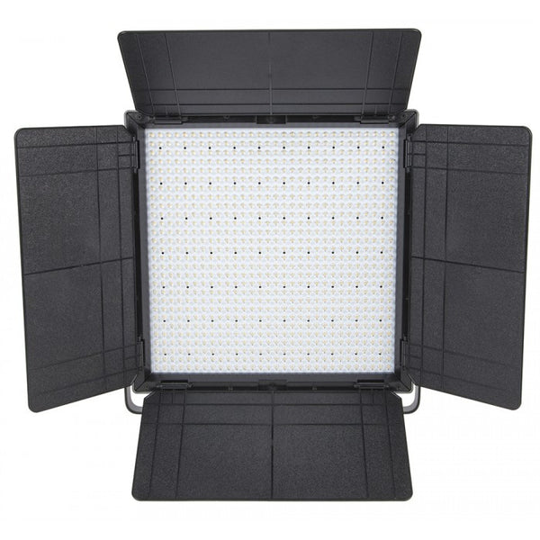 VIBESTA Capra-75 Bi-Color LED Panel Light - Lighting-Studio - VIBESTA - Helix Camera
