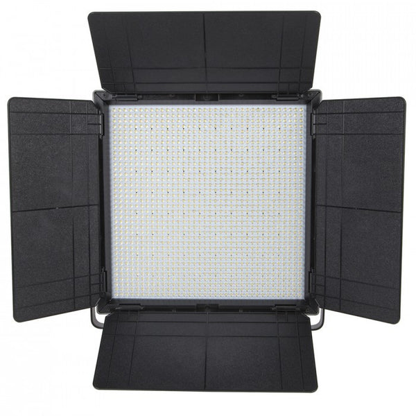 VIBESTA Verata-8628 Bi-Color LED Panel Light - Lighting-Studio - VIBESTA - Helix Camera