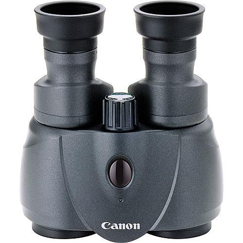 Canon 8x25 IS Image Stabilized Binocular 7562A002 - Sport Optics - Canon - Helix Camera