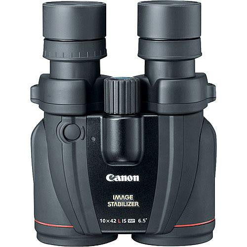 Canon Binoculars 10 x 42L IS WP 0155B002 - Sport Optics - Canon - Helix Camera