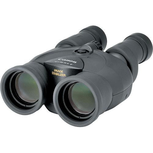 Canon 12x36 IS II Image Stabilized Binocular 9332A002 - Sport Optics - Canon - Helix Camera