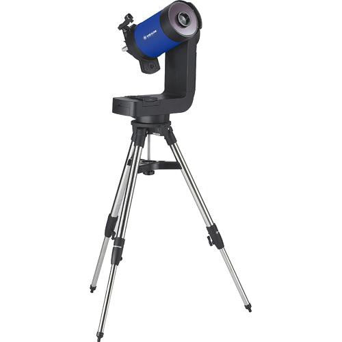 "Meade LS 6"" ACF f/10 LightSwitch Telescope - Telescopes - Meade - Helix Camera"
