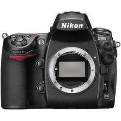 Used Nikon D700 FX DSLR Body Only
