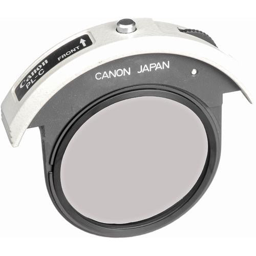 Canon 48mm Drop-in Circular Polarizing Filter PL-C - Photo-Video - Canon - Helix Camera