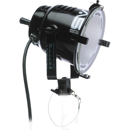 Smith Victor 720SG 1000-watt focusing spot quartz light (401109) - Lighting-Studio - Smith-Victor - Helix Camera