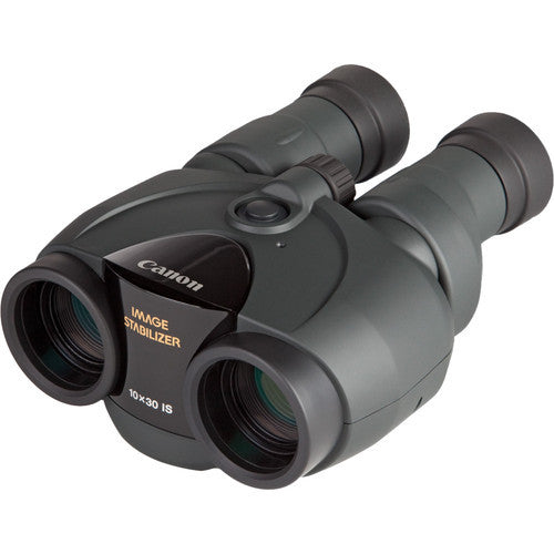 Canon 10x30 IS Image Stabilized Binocular 2897A002