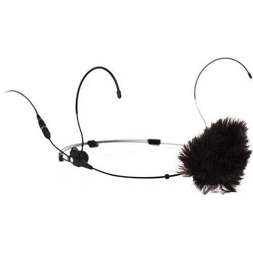 RODE HS1-B Headset Microphone (Black) - Audio - RØDE - Helix Camera