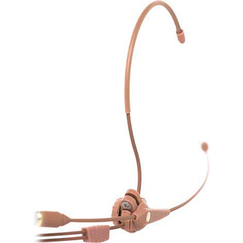 RODE HS1-P Headset Microphone (Pink) - Audio - RØDE - Helix Camera