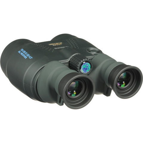 Canon 15 x 50 IS All Weather Binoculars 4625A002 - Sport Optics - Canon - Helix Camera