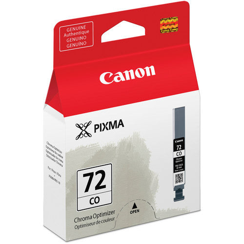 Canon LUCIA PGI-72 Chroma Optimizer Ink Tank (6411B002) - Print-Scan-Present - Canon - Helix Camera