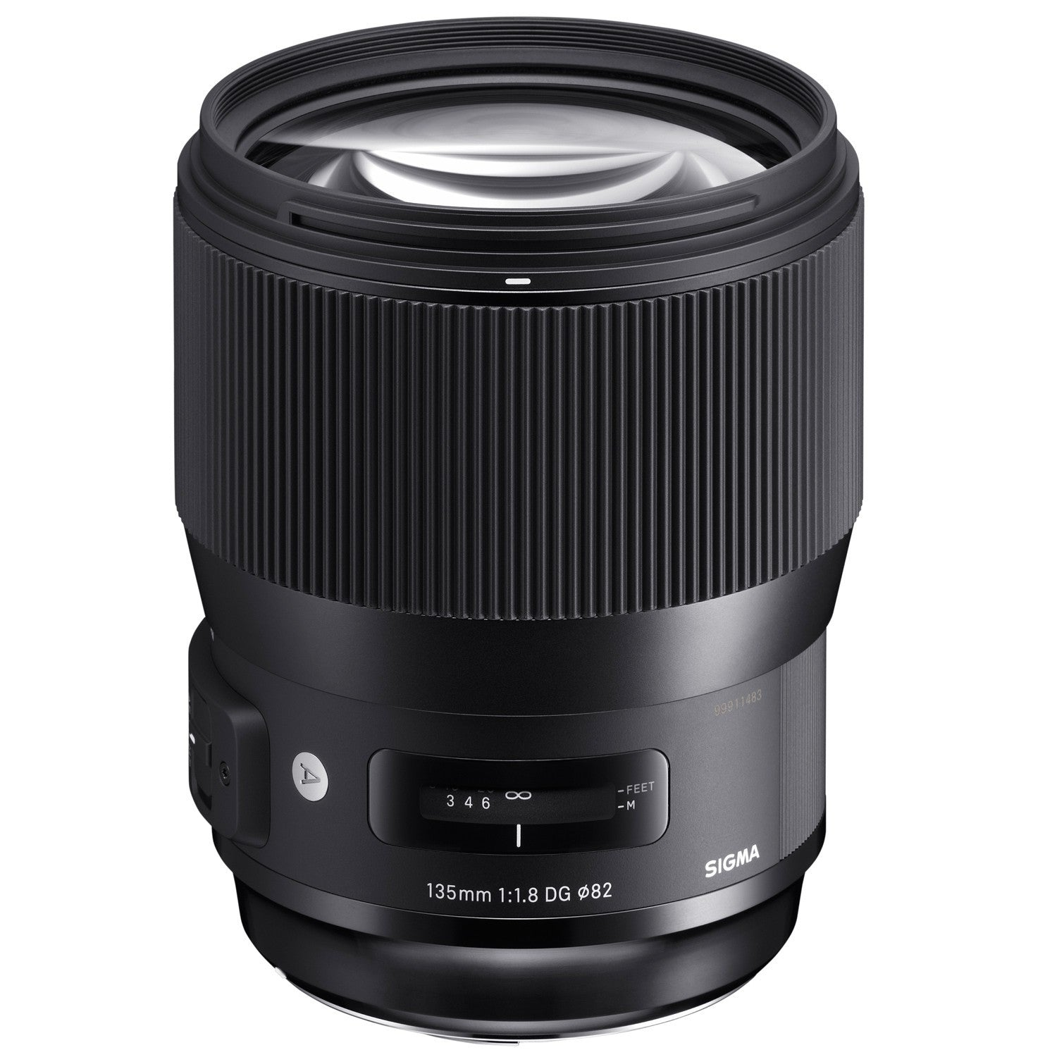 Sigma 135mm f1.8 DG HSM Art - Nikon Mount - Photo-Video - Sigma - Helix Camera