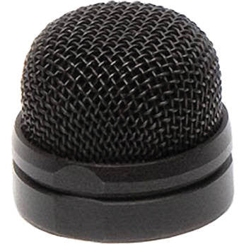 RODE Replacement Mesh Pin-Head for PinMic Microphone (Black)