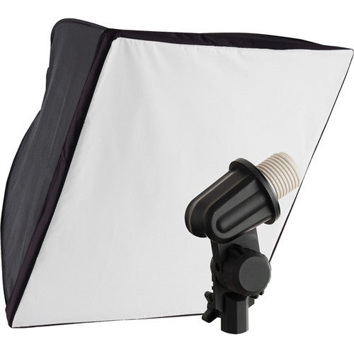 "Used Westcott uLite Constant Light with 20"" Softbox (120VAC) - Lighting-Studio - Used - Helix Camera"
