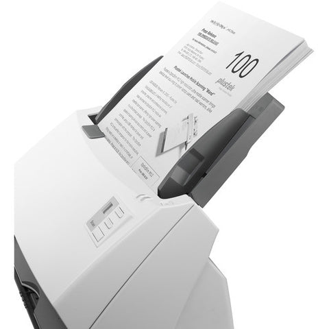 Plustek SmartOffice PS4080U 40ppm duplex document scanner (PLS-783064426305)
