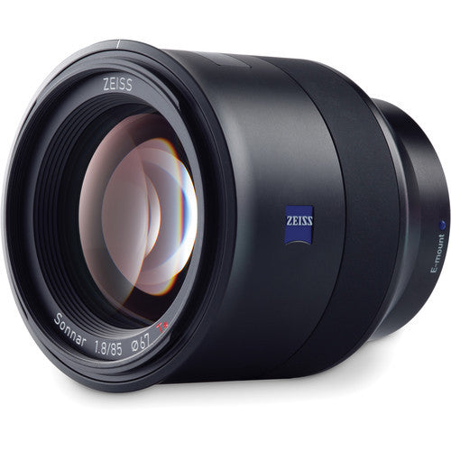 Zeiss Batis 1.8/85  #2103-751 - PHOTO-VIDEO - Zeiss - Helix Camera