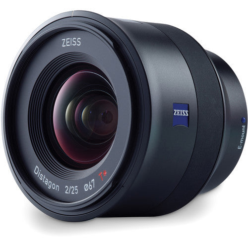 Zeiss Batis 2/25  #2103-750 - PHOTO-VIDEO - Zeiss - Helix Camera