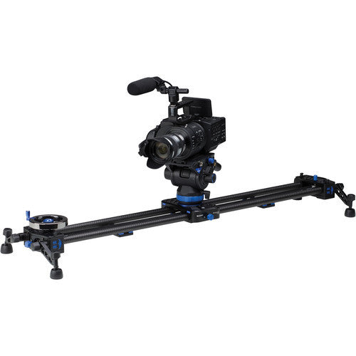 Benro Move Over 12 900mm Slider C12D9 -  - Benro - Helix Camera