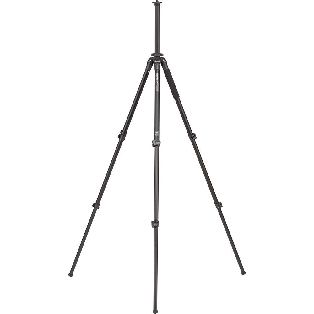 Benro Adventure AL Series 2 3-Section Aluminum Tripod with Flip Locks TAD27A