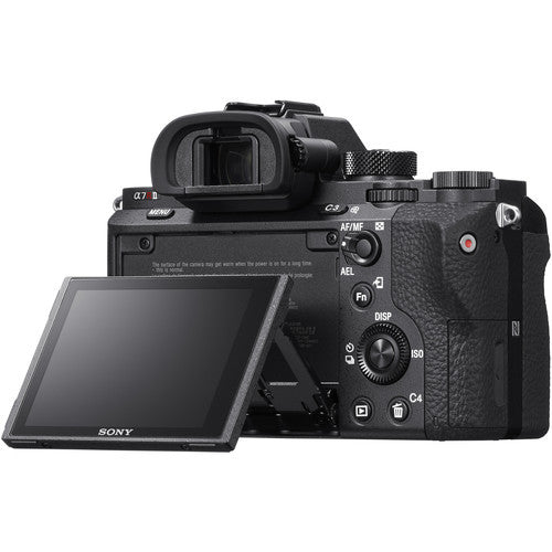 Sony a7R II Mirrorless Camera Body Only - Photo-Video - Sony - Helix Camera