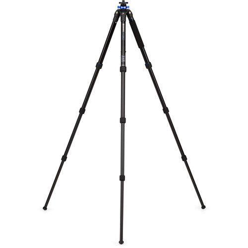 Benro Mach3 AL Series 2 Tripod, 4 Section, Twist Lock, Monopod Conversion. TMA28A