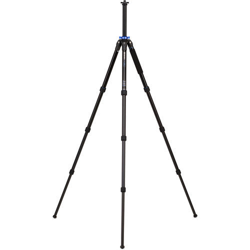 Benro Mach3 AL Series 2 Tripod, 4 Section, Twist Lock, Monopod Conversion. TMA28A - Photo-Video - Benro - Helix Camera