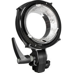 Elinchrom Quadra Reflector Adapter MK-II - Lighting-Studio - Elinchrom - Helix Camera