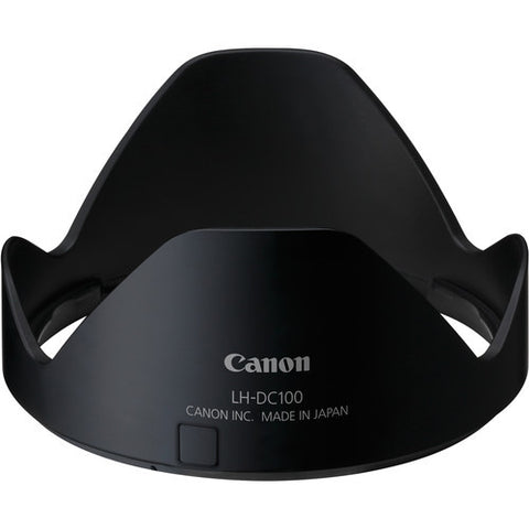 Canon Lens Hood LH-DC100/Filter Adapter FA-DC67B K (0569C001) - Photo-Video - Canon - Helix Camera