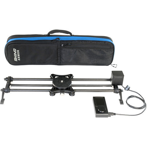 Rhino Essentials Slider Bundle - Photo-Video - Rhino - Helix Camera