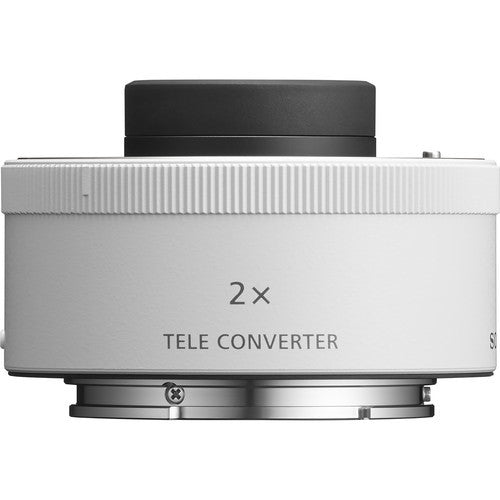 Sony FE 2.0x Teleconverter (SEL20TC) - PHOTO-VIDEO - Sony - Helix Camera