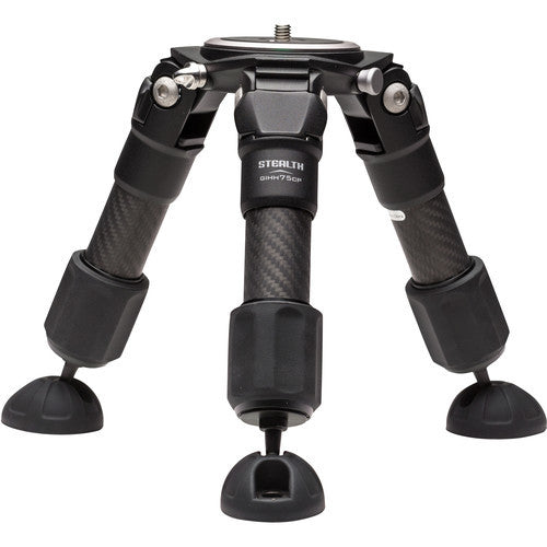 Induro 3 Series Baby Grand CF Tripod 2-Section 75mm Platform (GIHH75CP) - PHOTO-VIDEO - Induro - Helix Camera