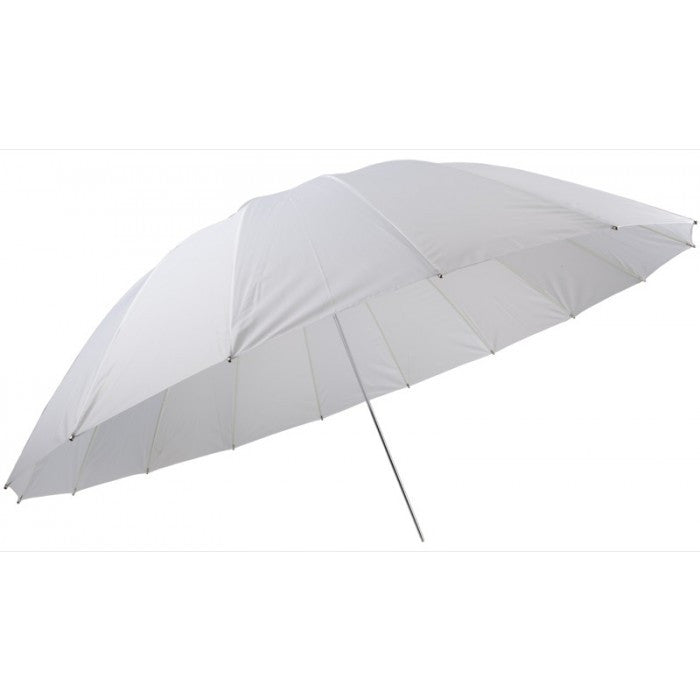 Studio-Assets 5' Translucent Parabolic Umbrella