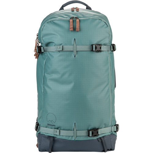 Shimoda Designs Explore 40 Backpack - Sea Pine