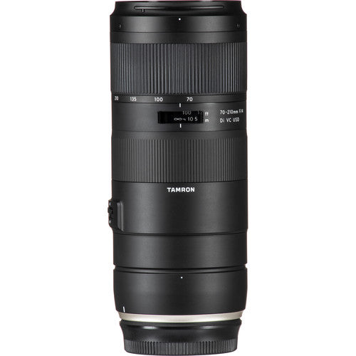 Tamron 70-210mm F/4 Di VC USD for Canon EF