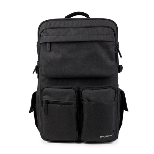 ProMaster Cityscape 75 Backpack - Charcoal Grey