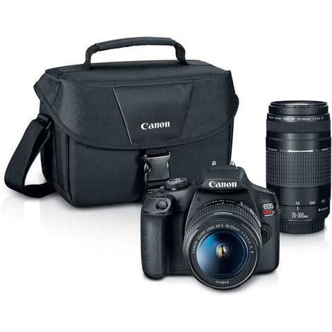 Products - DSLR Cameras